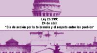 El 11 de enero se cumplen diez años de la promulgación de la Ley Nacional N° 26.199 que significó el reconocimiento por parte de la República Argentina del genocidio sufrido […]