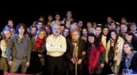 """El pasado 24 de mayo se desarrolló el encuentro """"Identidad y Memoria"""" en el Auditorio de la Asociación Cultural Armenia. La actividad fue organizada de manera conjunta entre el Programa […]"""
