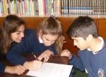 """El pasado 17 de mayo, integrantes del Equipo de Educación han realizado el taller """"La Memoria como prevención de crímenes de lesa humanidad"""" en el Colegio Armenio Jrimian. Los destinatarios […]"""