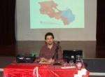 ElDelegado del Consejo Nacional Armenio en Santa Cruz, Alejandro Avakian, brindó laconferencia Armenia- Artsaj Una Nación, dos Estados. La charla, que se desarrolló elsábado 8 de junio a las 18:00 […]