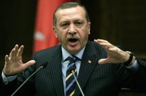 Erdogan- discurso