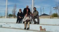 """Compartimos información de Río Gallegos, aportada por el delegado del Consejo Nacional Armenio en Santa Cruz, Alejandro Avakian. El día 12 de octubre, en conmemoración del """"Día de la Diversidad […]"""