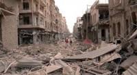 En la ciudad de Alepo, la más grande y más poblada de Siria, han recrudecido los ataques durante las últimas jornadas. Mientras el mundo volvía a posar su mirada en […]