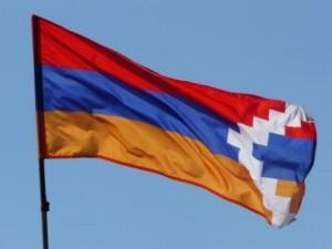 bandera artsaj