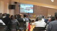 Cumpliendo con las actividades programadas se llevo a cabo la proyección del documental Screamers en la sala de conferencia del Campus de la UNPA UARG, el viernes 25 a las […]