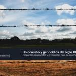 holocaustos y genocidios