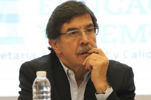Alberto Sileoni, Ministro de Educación de la Nación