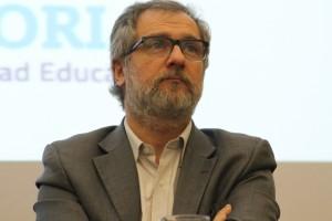 Pedro Mouradian, Interventor del INADI