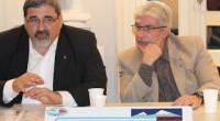 """(Prensa Armenia) """"Hace 50 años no se hablaba de reparaciones, solo de reconocimiento"""", planteó el político armenio y director del Consejo Nacional Armenio Mundial,Giro Manoyan, durante la presentación del libro […]"""