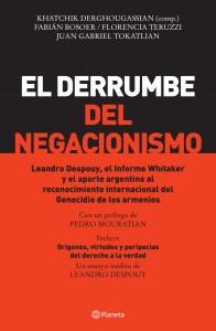 El derrumbe del negacionismo