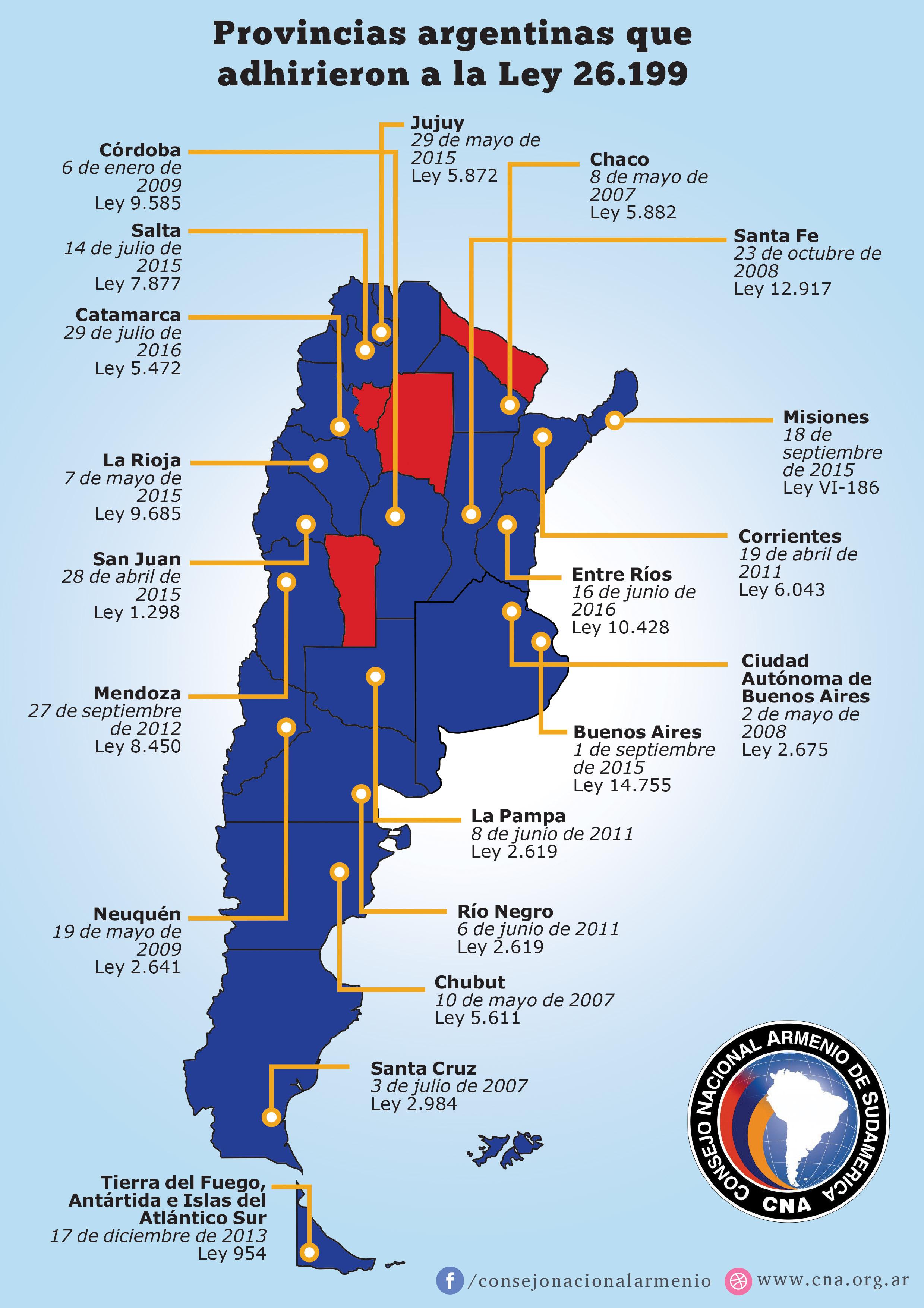 mapa cna4
