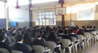 El pasado 6 de mayo, Alejandro Avakian, delegado del Consejo Nacional Armenio en Río Gallegos, realizó una charla sobre Genocidio Armenio en la Escuela Nuestra señora de Fátima de esa […]