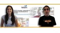 """El Consejo Nacional Armenio otorgará la Distinción """"Hrant Dink"""" 2016 al periodismo argentino a MiguelRepiso y a María Laura Carpineta.La entrega se realizará el miércoles 13 de julio a las […]"""
