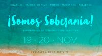 El próximo sábado 19 de noviembre a las 12:30 hs habrá un panel en el Museo Malvinas e Islas del Atlántico Sur (Av. del Libertador 8151, Espacio Memoria y […]