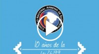 (Subtitles are available in English/ հասանելի է հայերեն ենթագրերով) En Argentina, el 11 de enero de 2017 se cumplen 10 años de la promulgación de la Ley 26.199 que reconoce […]