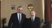 """(Agencia Prensa Armenia) """"Nagorno Karabaj tiene todas las condiciones para ser reconocido como un Estado independiente"""", dijo el abogado uruguayo Oscar López Goldaracena tras una reunión con el ministro de […]"""