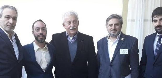 (IARA) La filial de DAIA de la ciudad de Concordia, Entre Ríos, organizó una jornada de capacitación sobre el Genocidio Armenio y el Holocausto Judío (Shoá), que se llevó a […]