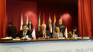 El Parlamento del MERCOSUR (Parlasur) recordó el décimo aniversario de su reconocimiento del Genocidio Armenio en la 51º sesión ordinaria en Montevideo, Uruguay, el lunes 13 de noviembre. Durante la […]