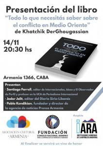 libro khatchik