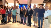 """El miércoles 11 de abril en el Cine el Cairo (Sta Fe 1120, Rosario, Santa Fe) se inauguró del Ciclo de Cine """"Maldito Miércoles"""" en homenaje al director de cine […]"""