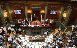 Legislatura_CABA_Prensa Armenia