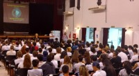 El Equipo de Educación volvió a Paraná, por segundo año consecutivo Luego de una primera experiencia realizada en mayo de 2017 en la ciudad de Paraná, el pasado 27 de […]