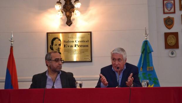 (Agencia Prensa Armenia) El Senado de la provincia de Buenos Aires conmemoró el Centenario de la República de Armenia con un acto organizado por el Senado en conjunto con el […]