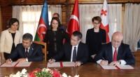 (Diario Armenia) Azerbaiyán, Turquía y Georgia firmaron un pacto militar para cooperar en la creación de fuerzas militares y sistemas de defensa de acuerdo con las normas de la OTAN […]