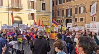 Las ciudades italianas dePalermo,AsoloyCerchiara di Calabriareconocieron la independencia de la República de Artsaj a través de una votación unánime de sus respectivos concejos. De esta forma, sumándose a la decisión […]