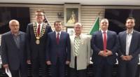 La ciudad de Ryde, en Sydney, Australia, ha reconocido a la República de Artsaj (Nagorno Karabaj) y el derecho a la autodeterminación de sus ciudadanos en una reunión del Consejo […]