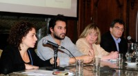 En la Legislatura de la Ciudad Autónoma de Buenos Aires, el Consejo Nacional Armenio organizó un acto de reconocimiento de los dos proyectos presentados en la Cámara en el mes […]
