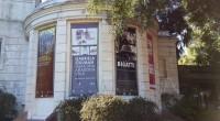 """El sábado 24 de mayo fue inaugurada """"Memoria Armenia Viva"""", la muestra de arte a cargo de Gabriela Szulman[*] en el Museo de Artes Plásticas Eduardo Sívori. La exposición, organizada […]"""
