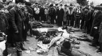 El 26 de febrero de 1988, grupos paraestatales con la permisividad de las autoridades de la República de Azerbaiyán, irrumpieron en hogares de armenios en Sumgait, la segunda ciudad […]