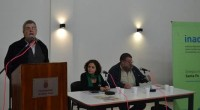 En el marco de la conmemoración del Centenario del Genocidio contra el Pueblo Armenio, el Instituto Nacional contra la Discriminación, la Xenofobia y el Racismo (INADI) delegación Santa Fe, realizó […]