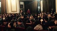 El equipo de educación delConsejo Nacional Armeniopor quinto año consecutivo fue convocado por la Escuela Superior de Comercio Carlos Pellegrini para trabajarla temática de genocidio. El 23 y el 25 […]