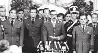 El 24 de marzo se cumplen cuatro décadas del inicio de la última dictadura cívico-militar en la República Argentina. El autodenominado Proceso de Reorganización Nacional tuvo como sus exponentes más […]