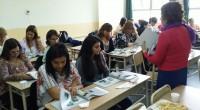 El sábado 9 de abril se realizó un encuentro para docentes de todos los niveles ( inicial, primario y secundario) en el Colegio Armenio Jrimian coordinado por miembros del equipo […]