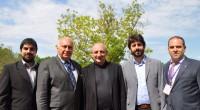 Del 8 al 11 de mayo se realizó la conferencia mundial del Consejo Nacional Armenio en Ereván y Stepanakert. Más de sesenta representantes de las oficinas de EEUU, Canadá, América […]