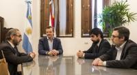 Artículo de Prensa Armeniasobre la adhesión de la provincia de Entre Ríos a la ley nacional nº 26.199, que generó gran repercusión en medios provinciales, en medios de la comunidad […]