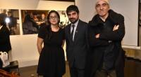El dibujante Miguel Repiso, más conocido como Rep, y la periodista de Télam María Laura Carpineta recibieron el pasado miércoles la distinción Hrant Dink 2016 al periodismo argentino que entrega […]