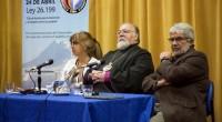 La muestra Memoria Armenia Viva se presentó en la tarde del martes 18 de octubre con el panel «La diáspora armenia en Argentina: Historias y representaciones»integrado por los profesores Brisa […]