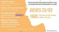 El próximo jueves 23 de marzo a las 19 horas en la Asociación Cultural Armenia (Armenia 1366) se realizará un panel de debate titulado «El desafío de la mujer hoy: […]