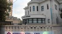 (Cátedra Armenia de la Universidad Nacional de Rosario)  El 24 de Abril 2017 se inauguró el Espacio Permanente sobre el Genocidio contra el Pueblo Armenio en el Museo de […]