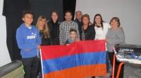 El 102º aniversario del inicio del Genocidio Armenio fue conmemorado en Río Gallegos con diversas actividades. El 23 de abril a la 17hs la comunidad armenia de Rio Gallegos proyectó […]