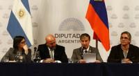 (Agencia Prensa Armenia) La Cámara de Diputados conmemoró ayer, lunes 5 de junio, los 10 años de la Ley 26.199 que reconoce el Genocidio Armenio perpetrado por el Estado turco […]