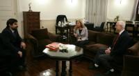 (Agencia Prensa Armenia) La vicegobernadora de Mendoza, Ing. Laura Montero, se reunió hoy en la Legislatura provincial con NicolásSabuncuyan, director del Consejo Nacional Armenio de Sudamérica en Argentina (CNA), y […]