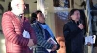 (Agencia Prensa Armenia) El Museo Sitio de Memoria ESMA organizó un recorrido por su espacio con periodistas que estudiaron los desaparecidos de origen judío, armenio y japonés el sábado 25 […]