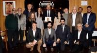 El diputado Waldo Wolff fue agasajado por representantes de la comunidad armenia el jueves 6 de junio para reconocer su trabajo como presidente del Grupo Parlamentario de Amistad (GPA) con […]
