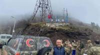 Desde el 11 de noviembre, Azerbaiyán comenzó a movilizar a gran parte de su ejército a la ciudad de Shushí (rebautizada Shusha, por su nombre azerbaiyano, a partir de la […]