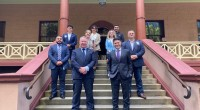 La Asamblea Legislativa de Nueva Gales del Sur adoptó el 22 de octubre una moción que reconoce los derechos a la autodeterminación de los armenios nativos de la República de […]